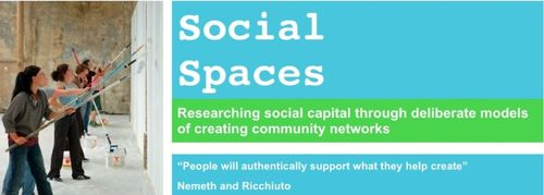 Social spaces banner2