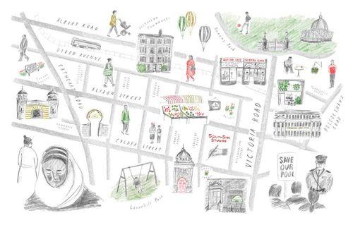 Govanhill_map