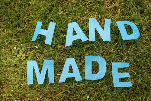 Hand made grass5