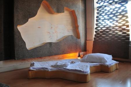 Kamer hotel transvaal