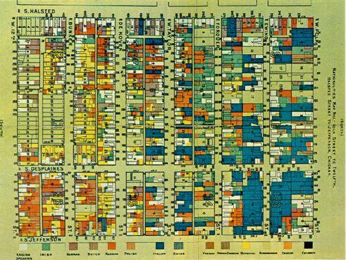 Jane map