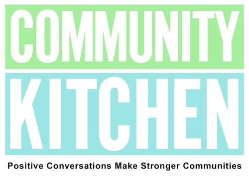 COMMUNITY KITCHEN LOGO - blog