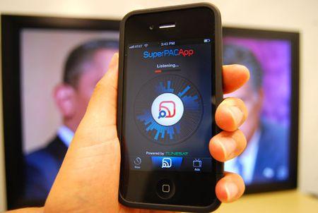 Pac app